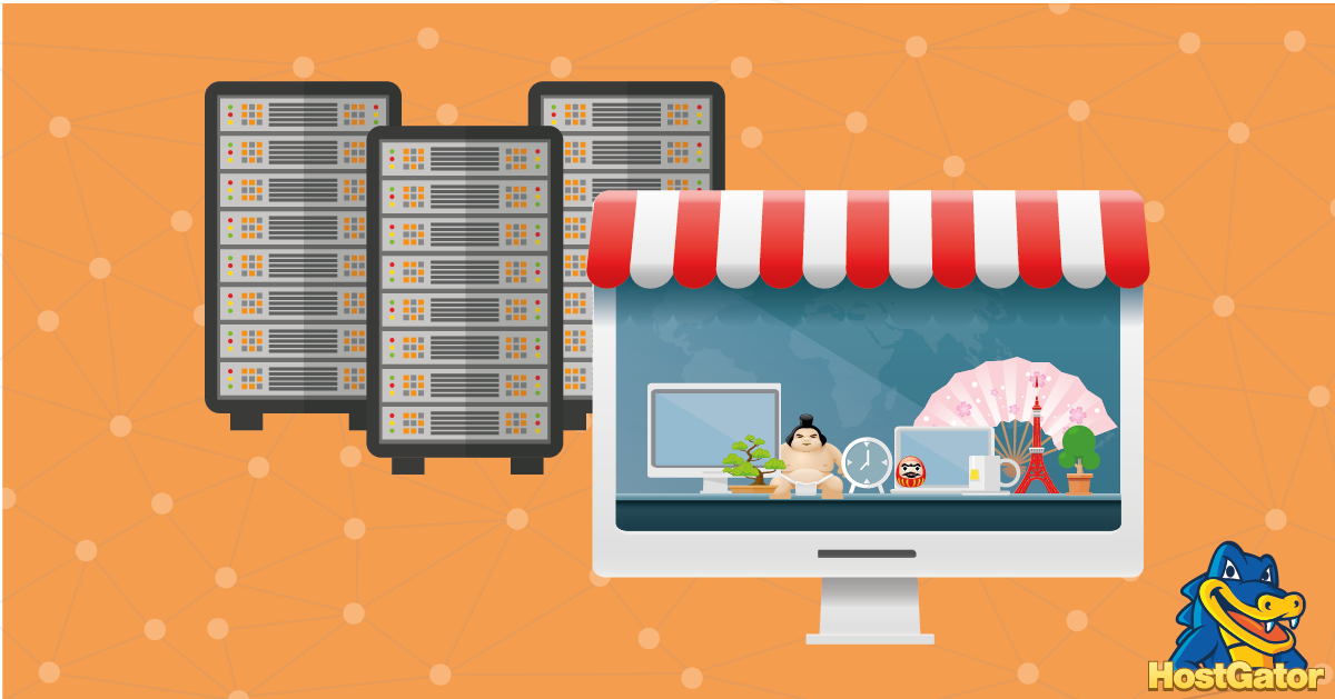Ecommerce Web Site Hosting