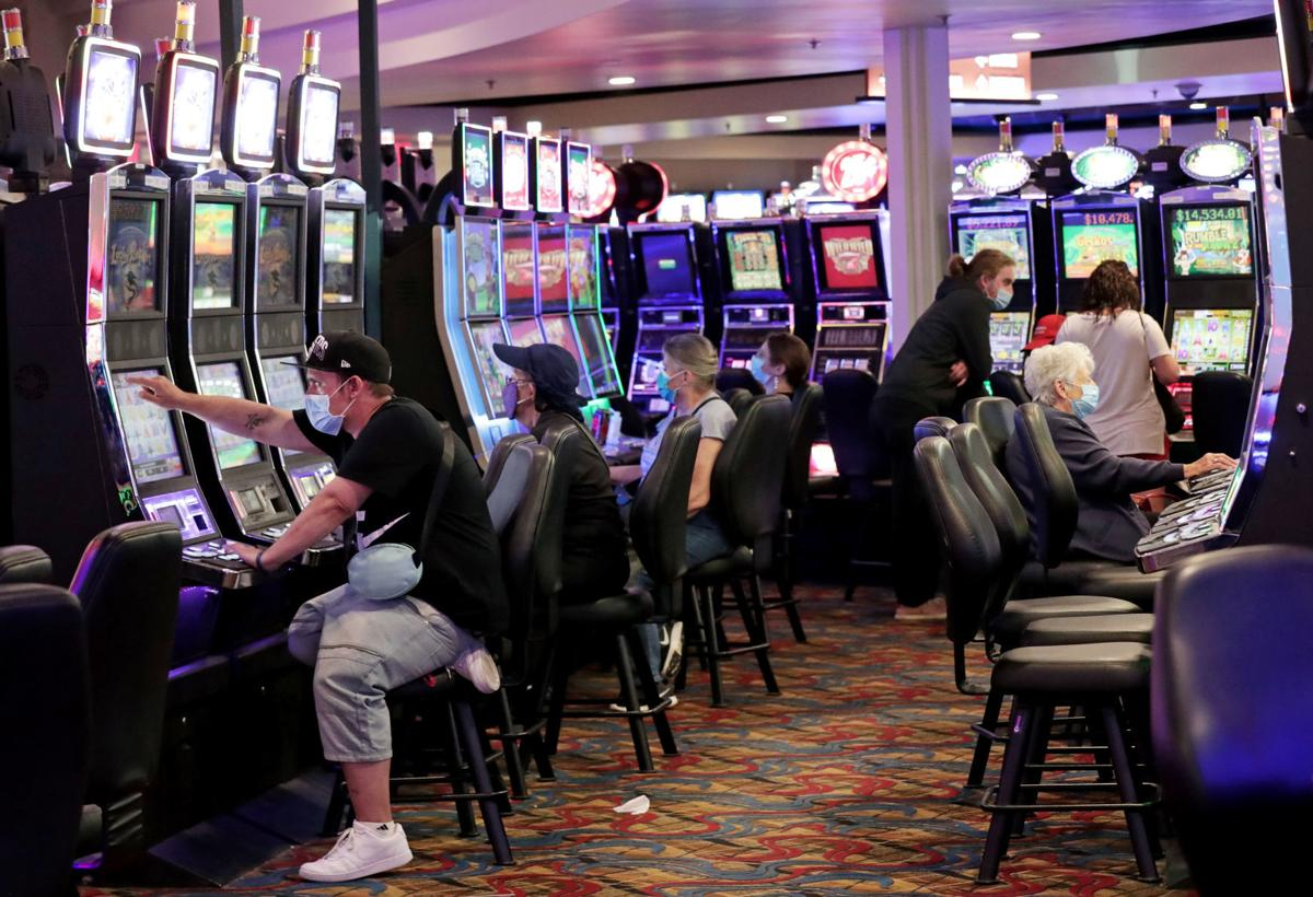 Casinos – The Good, The Bad and the Warnered